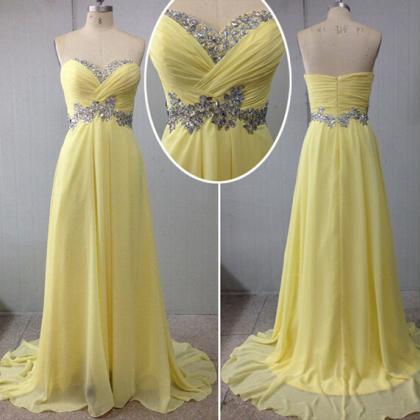 Chiffon Prom Dresses,Evening Dress,..