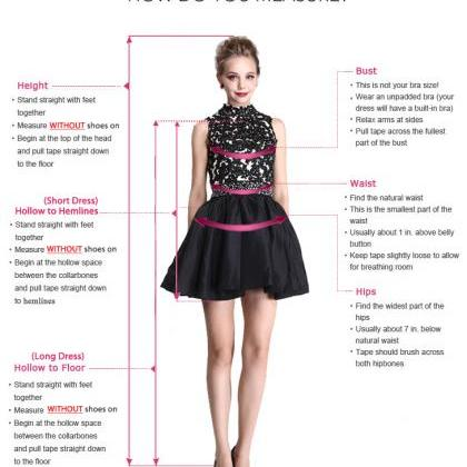 Charming Prom Dress,Fashion Prom Dr..