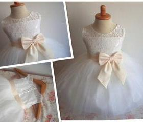 Flower Girl Dress Li..