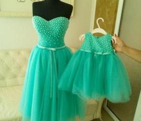 Kids Pageant Dress B..