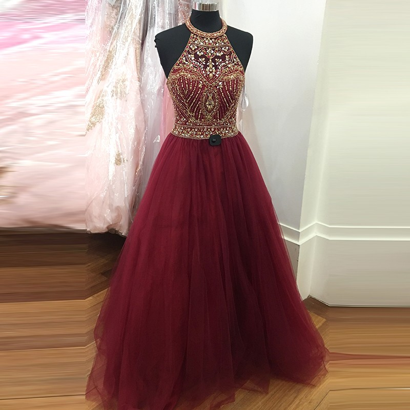 Evening Dress Store-Burgundy Formal Dresses,Wine Red Prom Dresses ...