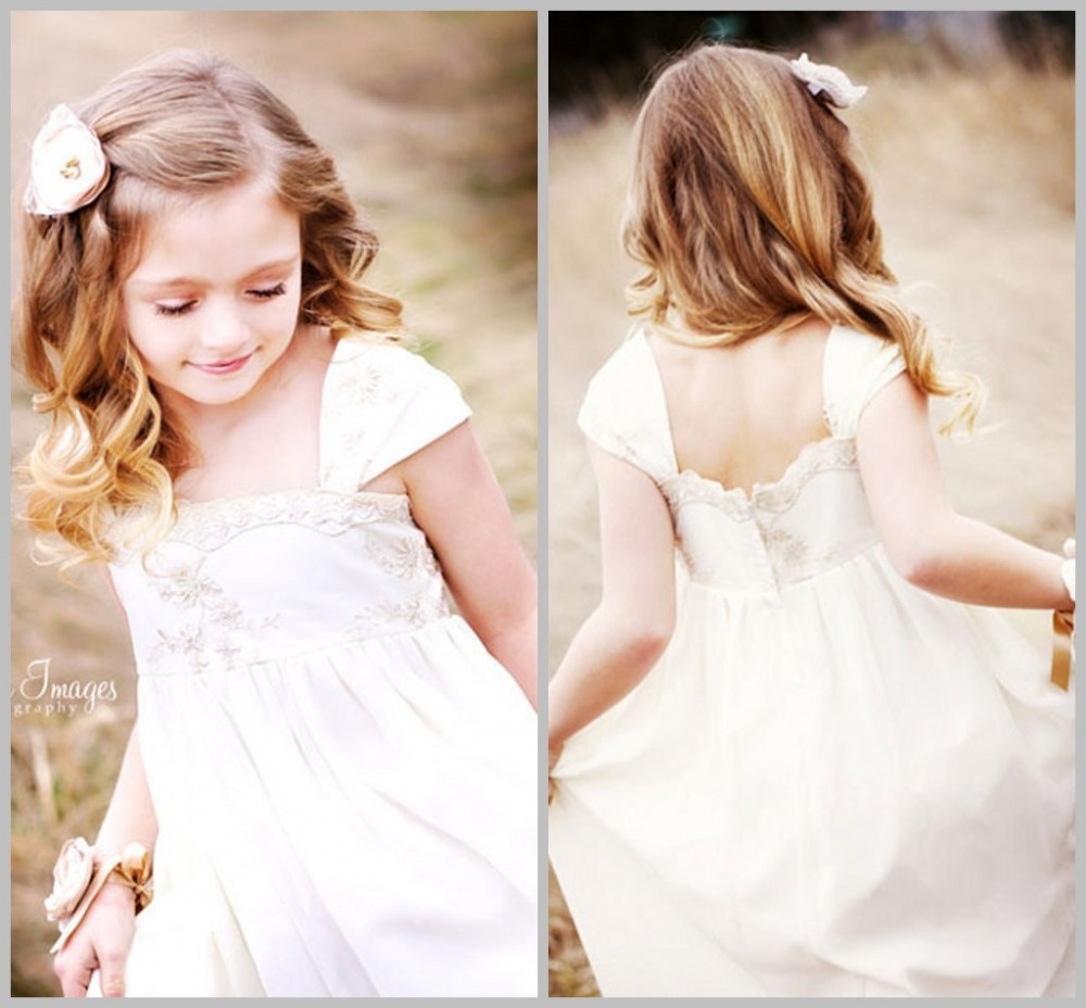 2015 shoulder strap ivory flower girls dress chiffon toddler girl 2015 shoulder strap ivory flower girls dress chiffon toddler girl dress baby girl dress bridesmaid dress girl birthday outfit rustic flower girl dresses ombrellifo Gallery