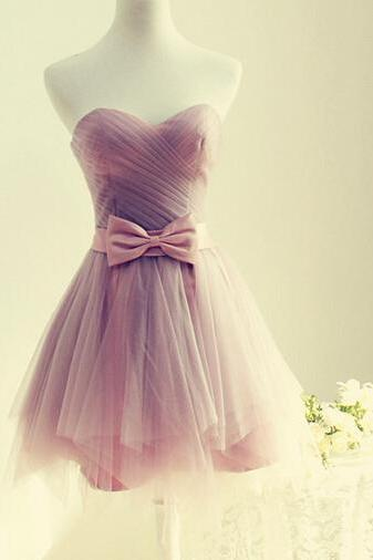 Charming Homecoming Dress,Organza Homecoming Dress,Two Pieces Homecoming Dress,Beading Homecoming DressCharming Homecoming Dress,Tulle Homecoming Dress,Sweetheart Homecoming Dress,Brief Homecoming Dress