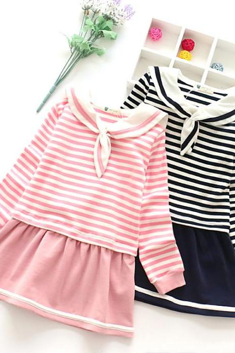 Kids Boys Girls Dress 6-9-12 Months Baby Princess Skirt 1-2-3 Year Old Female Baby Cotton Skirt F-0071